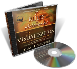 IR Visualization Self-Hypnosis | Tom Terwilliger